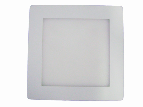 15 W SQUARE PANEL  BACK LIGHT