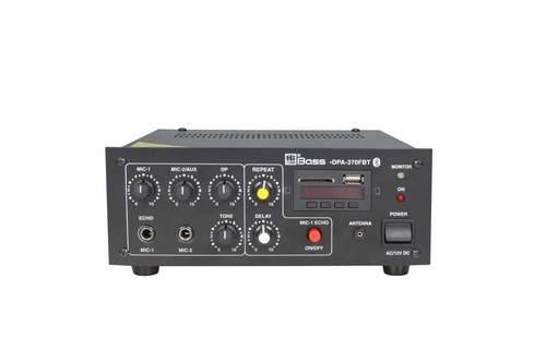 FBT Series Medium Wattage PA Mixer Amplifier
