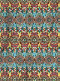 Ethnic Fabric