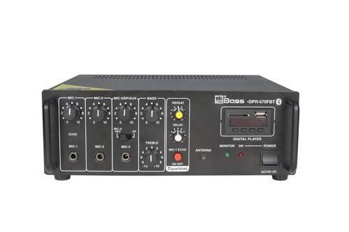 FBT Series PA Amplifier HDPR-570FBT
