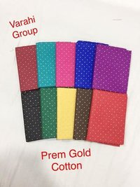 Prem Gold Cotton