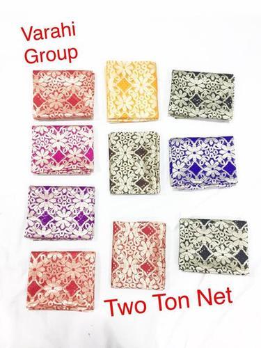 Two Ton Net