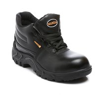 Worker Safety Shoe