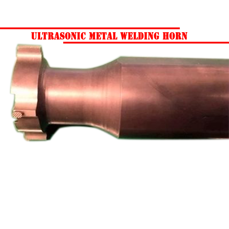 Ultrasonic Welding Horn