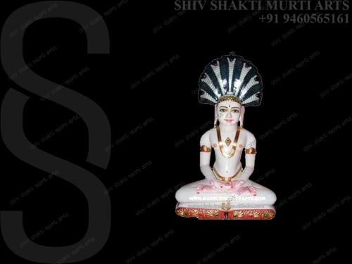 Marble Jain Moorti