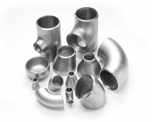 Metal Pipes and Pipe Fittings