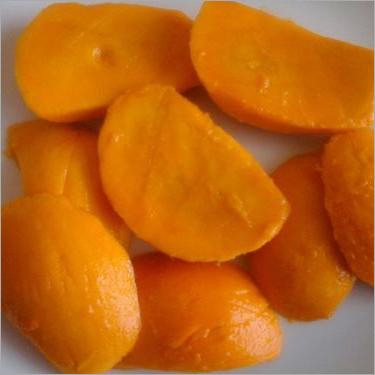 Frozen Alphonso Mango Slices