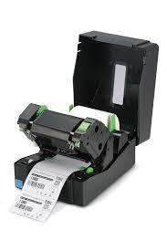 TSC TE-244 Desktop Barcode Label Printer