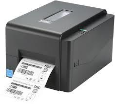 TSC TE-244 Desktop Barcode Label Printer