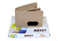 Short Stylish Leather Wallet