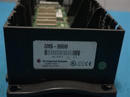 LS GM6-B06M