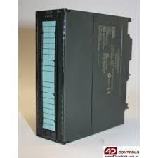 SIEMENS 6ES7331-1KF01-0AB0