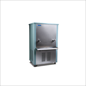 Water Dispenser-Chiller Plant