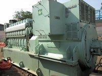Wartsila 9L20 Diesel Generator