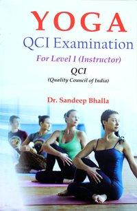 Yoga QCI Examination For Level 1 (Instructor)