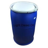 White Light Diesel Oil