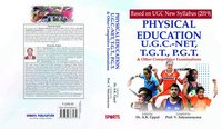 Physical Education For Competitive Examinations