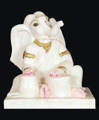 Musical Ganesh Murti