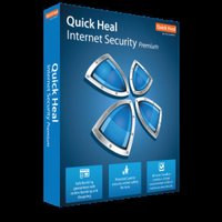 Quick Heal Internet Security 10 PC 3 Year