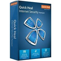 Quick Heal Internet Security 1 Pc 1 Year Email Delivery
