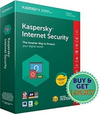 Kaspersky Internet Security 3 Pc 3 Year