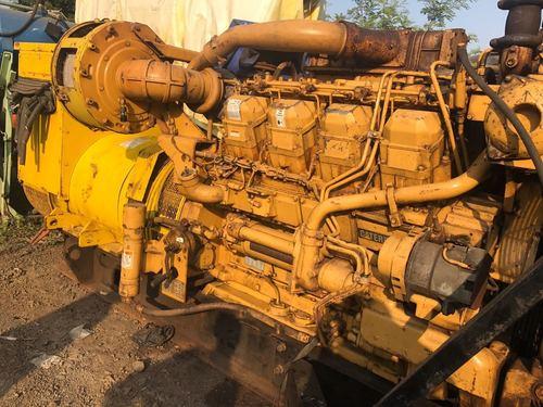 Caterpiller 3508 Diesel Generator