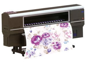 Sublimation Transfer Printing for Textiles