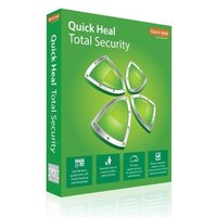 Quick Heal Total Security 1 PC 1 Year Email Delivery