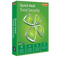 Quick Total Security 10 Pc 1 Year