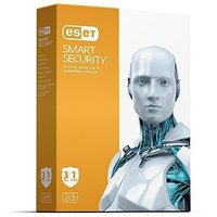 ESET Smart Security 3 PC 1 Year Email Delivery