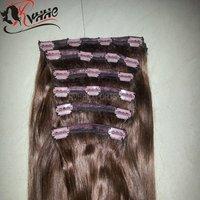 Clip Human Hair