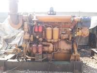 Cat D343 Marine Engine