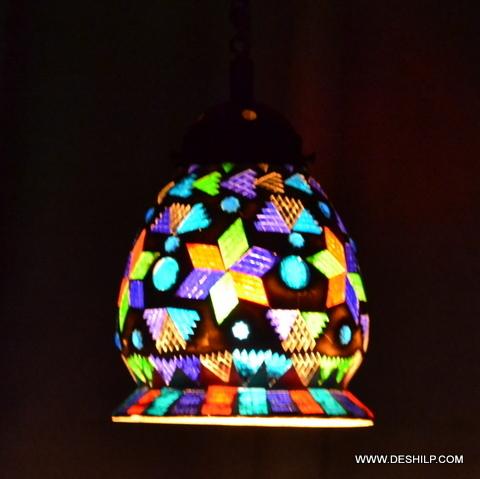 STYLISH DECOR WALL HANGING LAMP