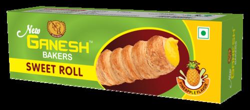 Pineapple Sweet Roll