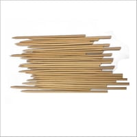 Wooden Bamboo Skewer