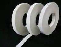 Non Waterproof Cotton Cloth Tape