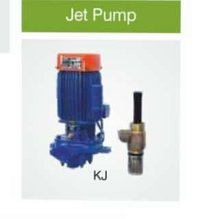 Kirloskar Jet Pumps Self Priming Pump