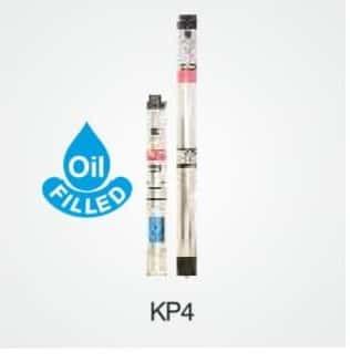 Kirloskar KP4 Domestic Submersible Pump