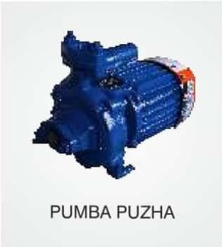 Kirloskar Pumba Puzha Monoblock Pump