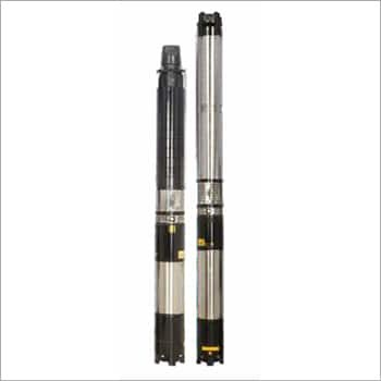 Kirloskar HHF Submersible Pump