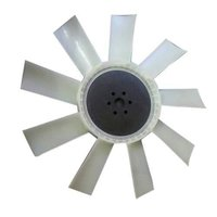 Radiator Fan TaTa 1613/2213/2416