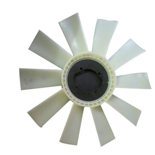 Tata Radiator Fan