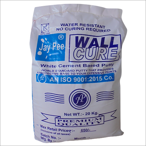 Jay Pee Cement Wall Putty