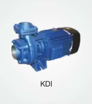 Kirloskar KDI Monoblock Pump