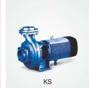 Kirloskar KS Monoblock Pump