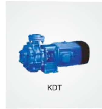 Kirloskar KDT Monoblock Pumps