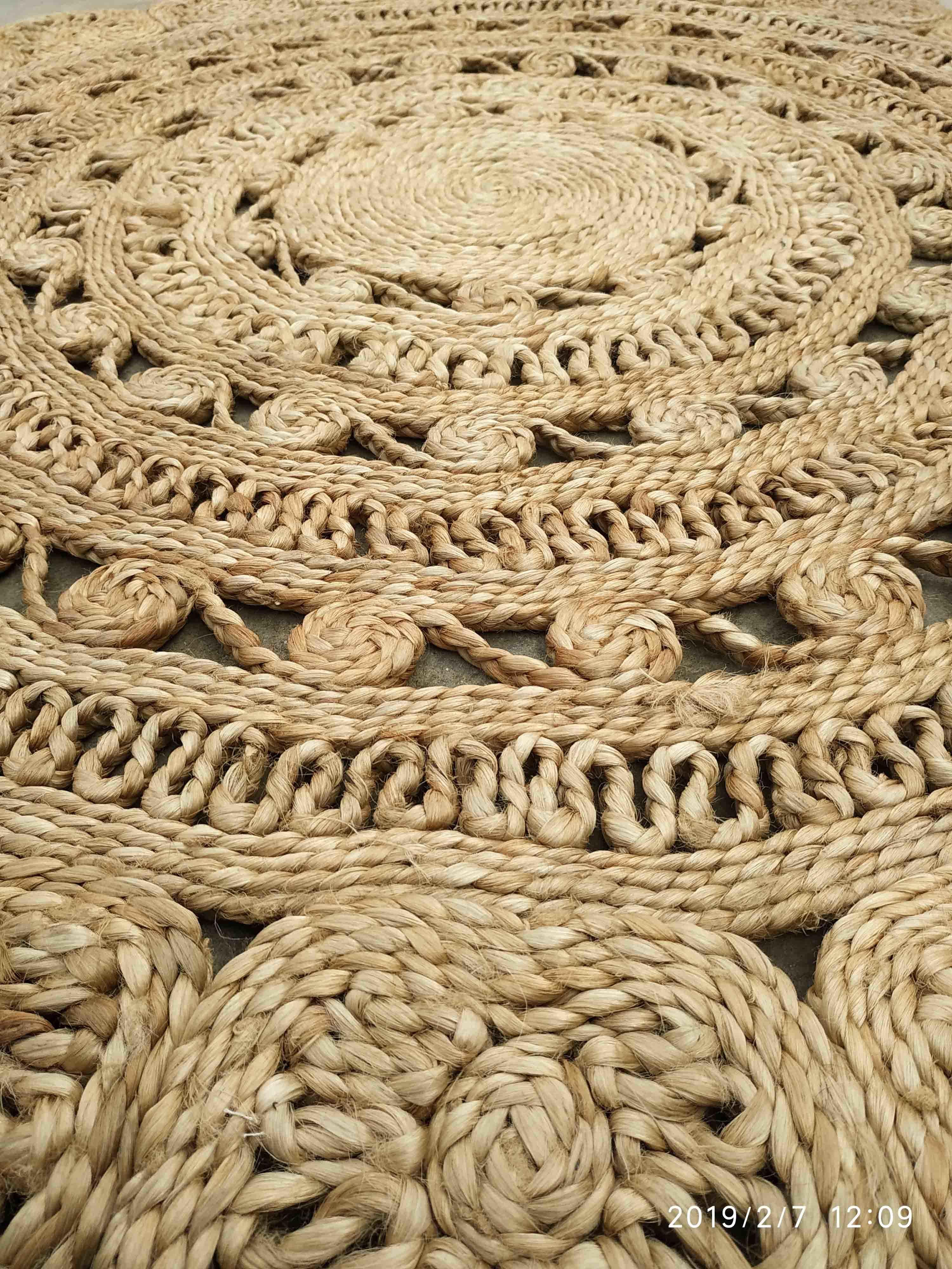 jute rugs