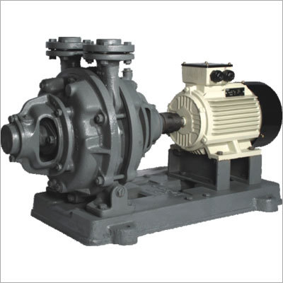 Vaccum Coupled Pump