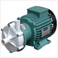 Sealless Pump