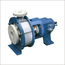Poly Propylene Pump